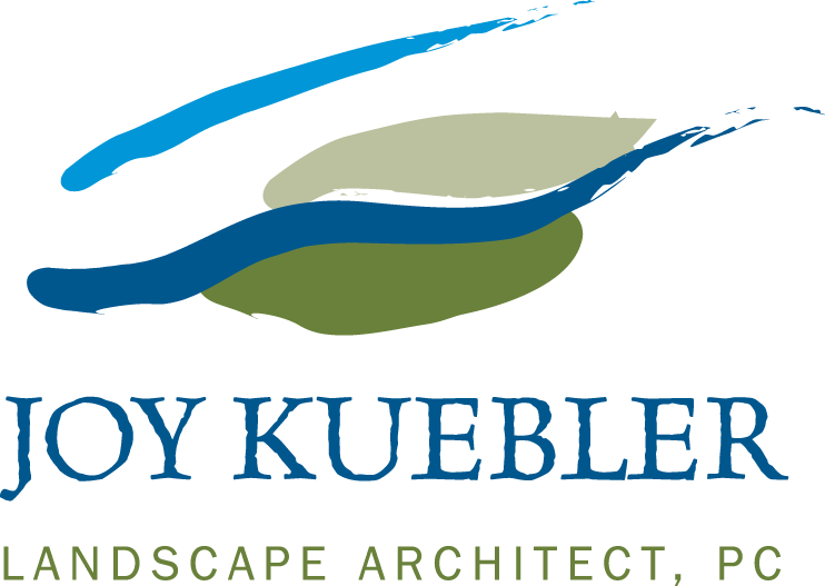 Joy Kuebler Landscape Architect